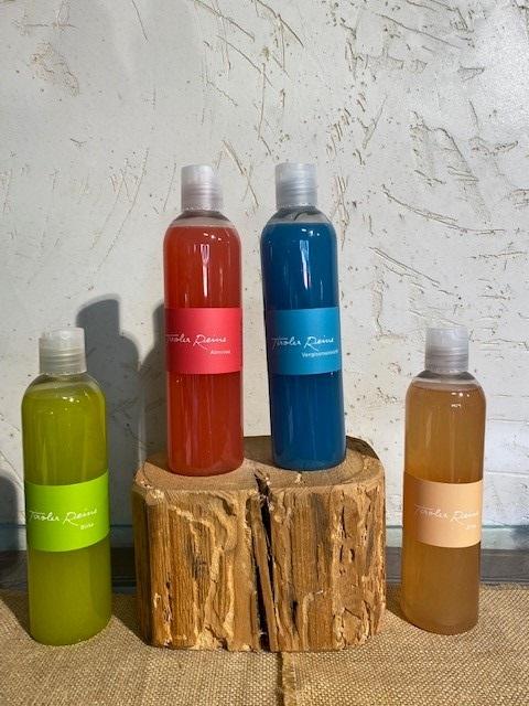 Farben Millinger- Walde Seife
