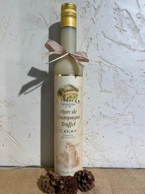 Farben Millinger - Champagne Trüffel