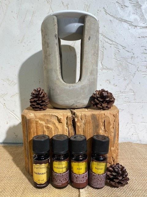 Farben Millinger - Duft-Öle
