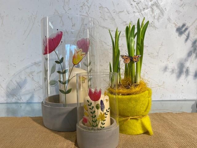 Farben Millinger Frühling